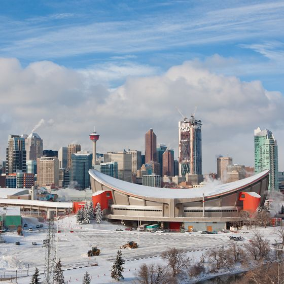 Our Calgary Family Winter Activity Bucket List | How to make the most of winter in Calgary