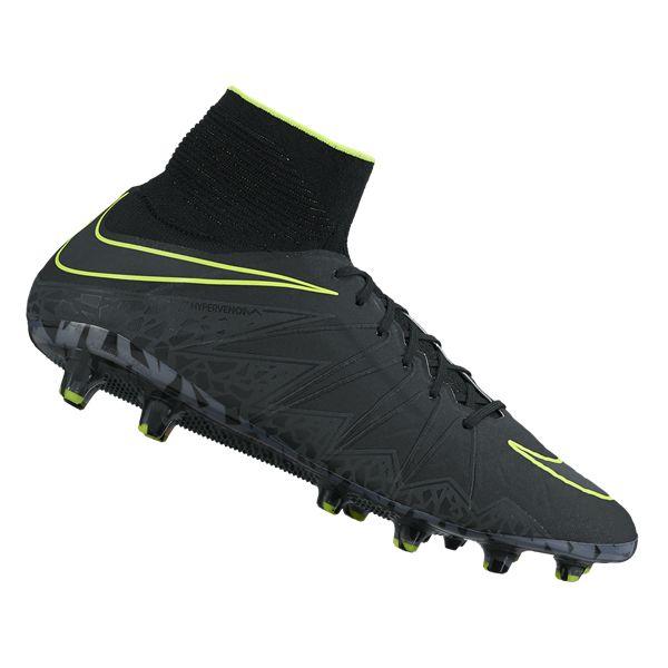 Nike Hypervenom Phantom II AG Pro - Hypervenom II is designed for attacking  players who are. Nike Soccer CleatsSoccer BootsSoccer ...