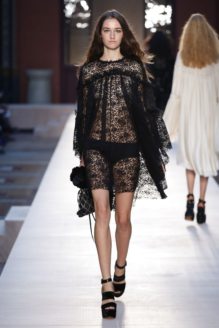 49 Best Sonia Rykiel Spring Summer 2017 Fashion Show