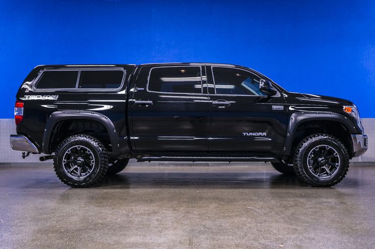 2015 Toyota Tundra SR5 4x4 For Sale | Northwest Motorsport