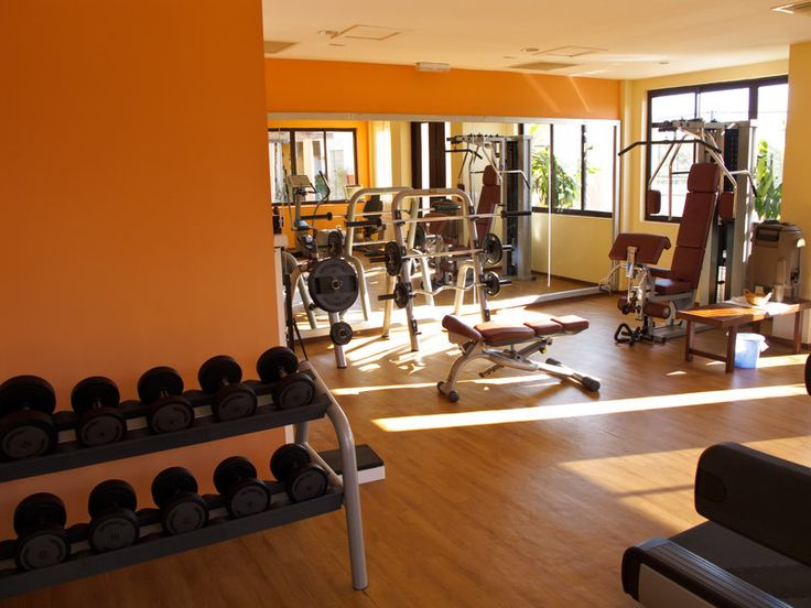 Design home gym for Home gym interior design