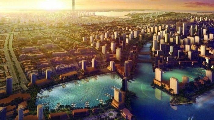 Arábia Saudita constroi cidade maior que Washigton no deserto http://angorussia.com/noticias/mundo/arabia-saudita-constroi-cidade-maior-que-washigton-no-deserto/
