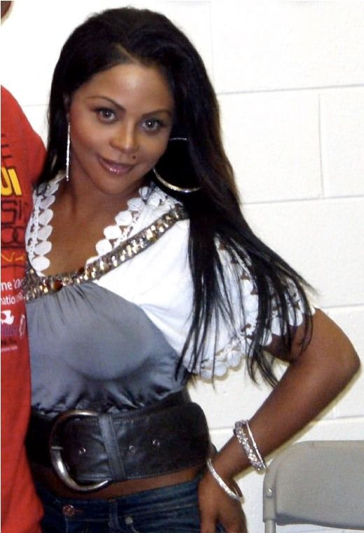 Lil Kim Plastic Surgery 9 Before and After