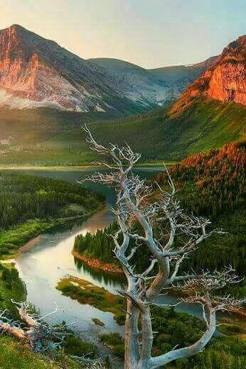 Magiczne miejsce