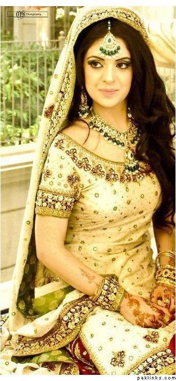 Beautiful! www.weddingsonline.in