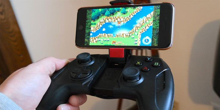It's been a while since we've checked in on the state of iPhone and iPad controllers, but I have seen some improvements since we first covered some of the shortcomings with the early batch of game …