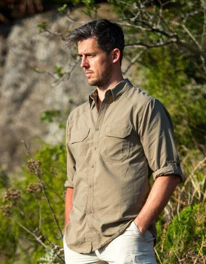All Men's Safari Clothing :: The Safari Store :: Essential Safari Clothing…