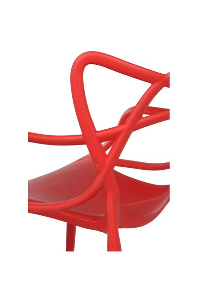 Take your style inspiration to the kids room. Kids Replica Masters chair available from Chair Crazy. In various colours. #Kids #decor #interior #furniture #chair #chaircrazy