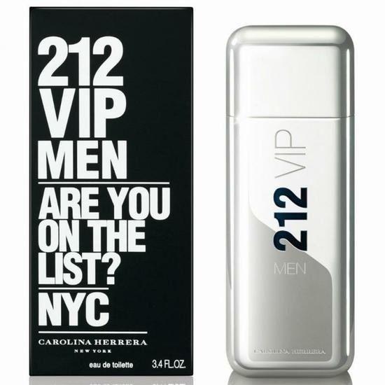 Perfume 212 Vip Masculino 100ml Carolina Herrera - Perfumes Importados #Gi COMPRE AGORA! 212 VIP e representa o estilo, o talento e a atitude dos homens VIP em Nova York. http://www.perfumesimportadosgi.com.br/perfume-212-vip-masculino-100ml-carolina-herrera