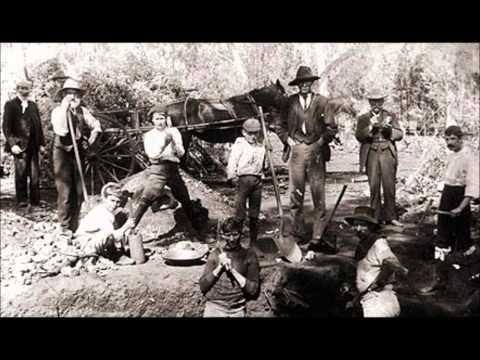 The Australian Gold Rush - YouTube