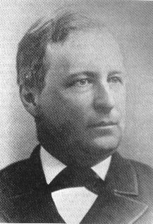 Franklin B. Gowen. Dinge en Goete (Things and Stuff): This Day in History: Jun 21, 1877: The Molly Maguires are hanged at the Schuylkill County and Carbon County - http://dingeengoete.blogspot.com/2013/06/this-day-in-history-jun-21-1877-molly.html