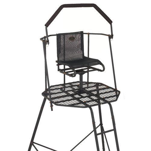 Game Winner® 10' Tripod Ladder Stand