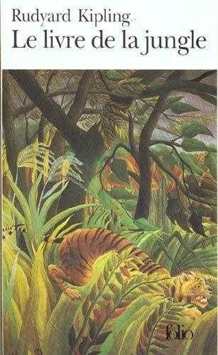 Le Livre de la Jungle / The Jungle Book