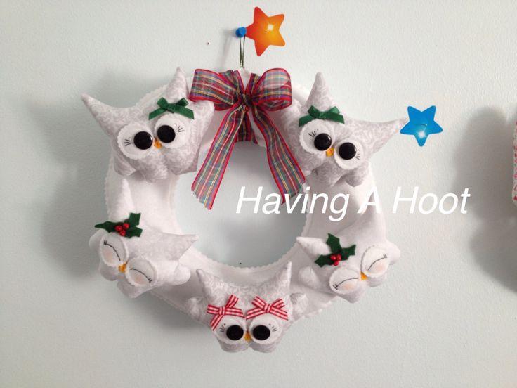 ❤️ White and Christmassy