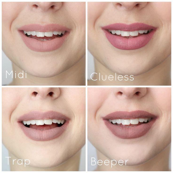 colourpop liquid lipstick review