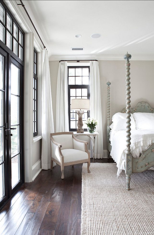 Sherwin Williams Sw 7036 Accessible Beige Paintcolor Accessiblebeige Design Favorites In 2018 Pinterest Bedroom Paint Color