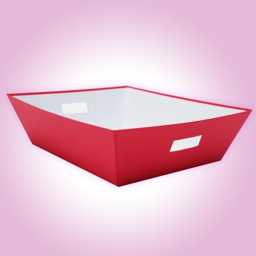 La caja que viene con tu canasta puede ayudarte a mantener organizados los juguetes de tu bebé. ¡Aprovechamos cada detalle al máximo!