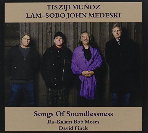 John Medeski - Songs Of Soundlessness