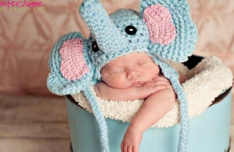 Oh My Goodness It's Adorable – Free Pattern
