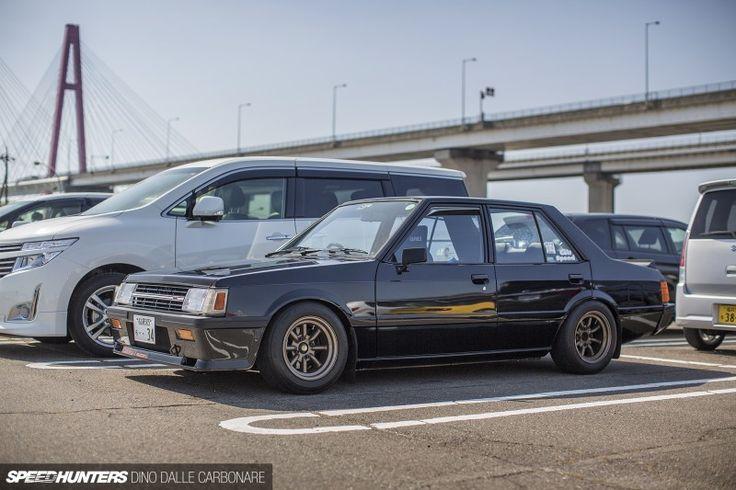 Mitsubishi Lancer EX Turbo