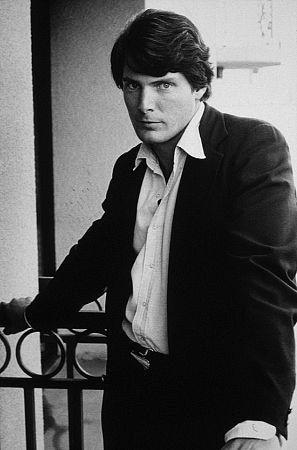 Christopher Reeve (September 25, 1952 – October 10, 2004)