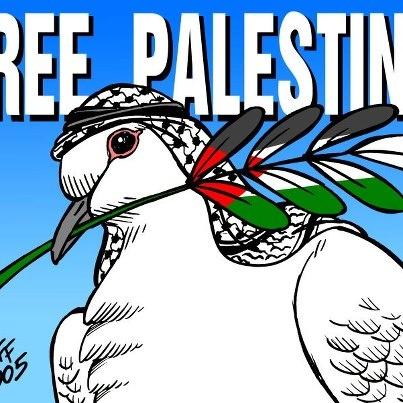 Ser Palestino no significa ser terrorista