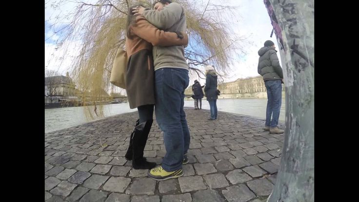 On January 31st 2015, in the Beautiful City of Paris France, on a cold but clear day, I asked my lovely girlfriend Crina if she would spend the rest of her l...