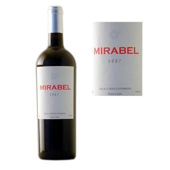 Mirabel Anders Vinding-Diers(ピーター・シセックのいとこ)のエストレマドゥーラ産ワイン