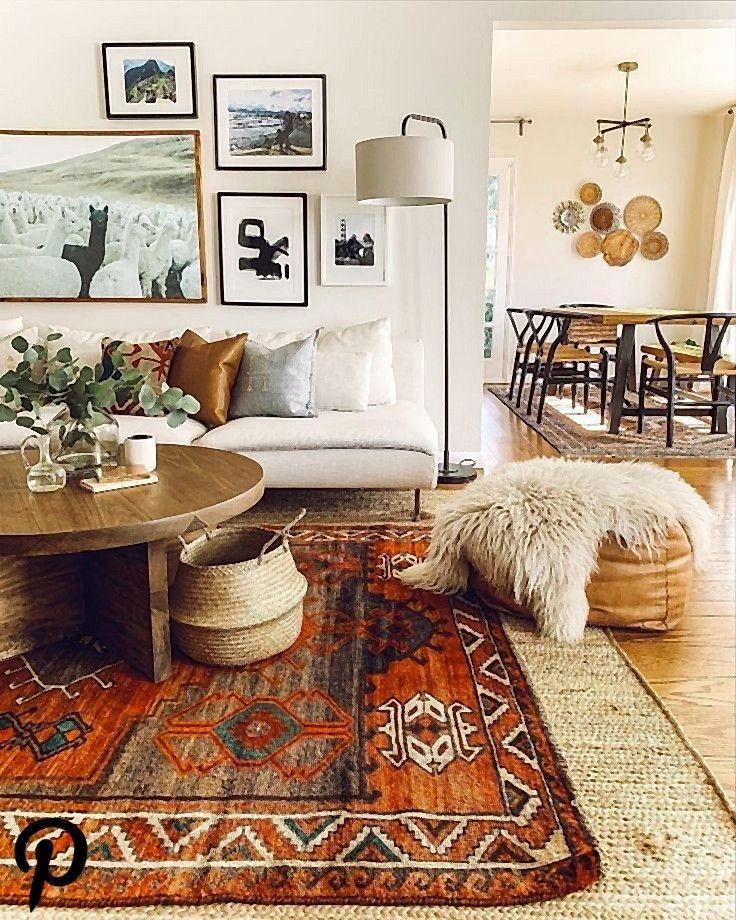 Home Interior Design Vintage Teppiche Warm Home Decor Home Interior Design Rugs In Living Room