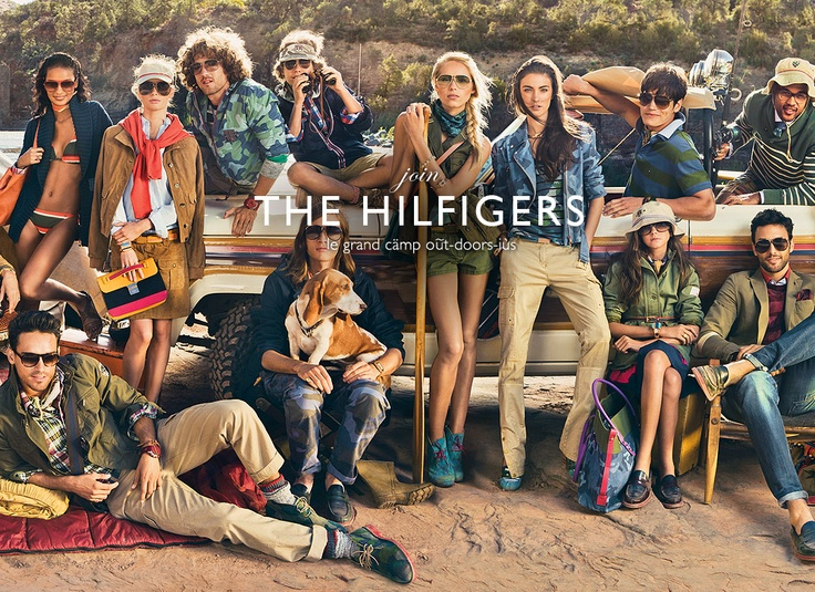 Hilfiger Family