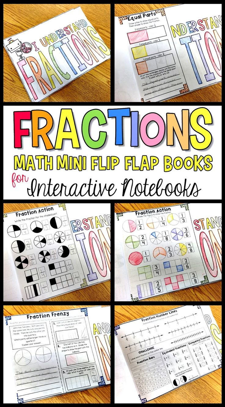 Simply Skilled in Second: Math Flip Flap Books for Interactive Notebooks....YEP!