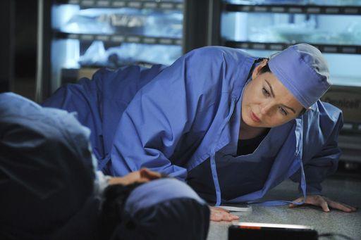 grey's anatomy Meredith Grey   grey s anatomy die jungen aerzte