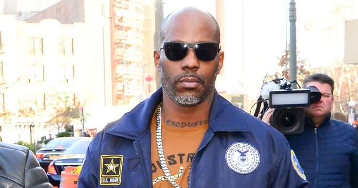 DMX Pleads Guilty to $1.7 Million Tax Fraud #headphones #music #headphones