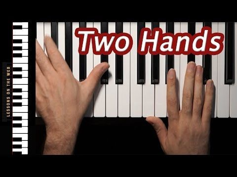 Piano Lessons for Beginners Lesson 1 How to Play Piano Tutorial Easy Free Online Learning Chords - YouTube #VideoPianoLessons
