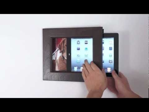 17 best images about framed up my ipad on pinterest wall
