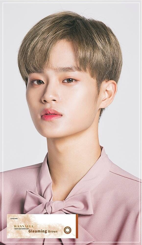 Wanna One x Lens Nine - Lee Daehwi #WannaOne #LeeDaehwi #Daehwi #워너원 #이대휘 #대휘