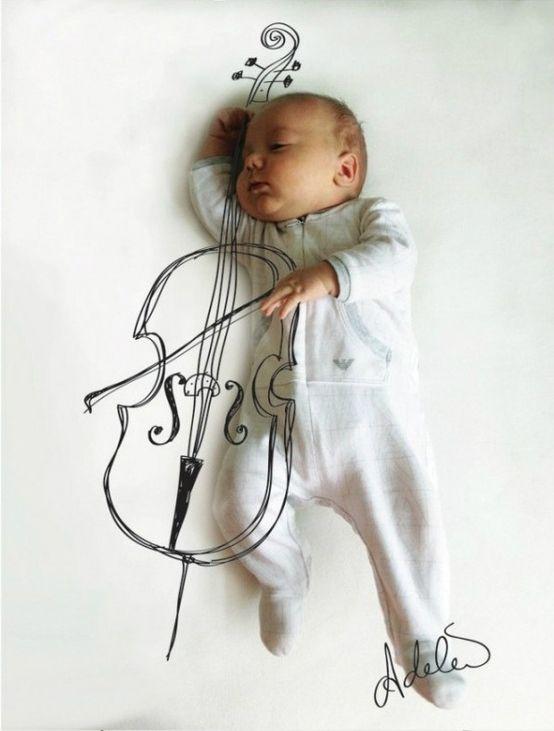 Sağ Beyin Odaklı Erken Eğitim | Sevgili Bebek