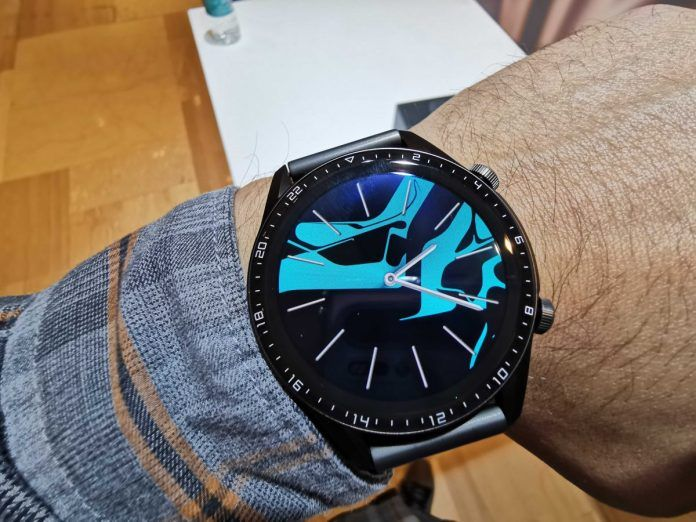 Huawei Watch Gt 2 With 2 Week Battery Life And Bluetooth Calling Launched In India Huawei Watch Huawei Product Launch