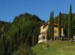 Lake Garda Hotel Villa Sostaga Romantic Luxury Hotel pool