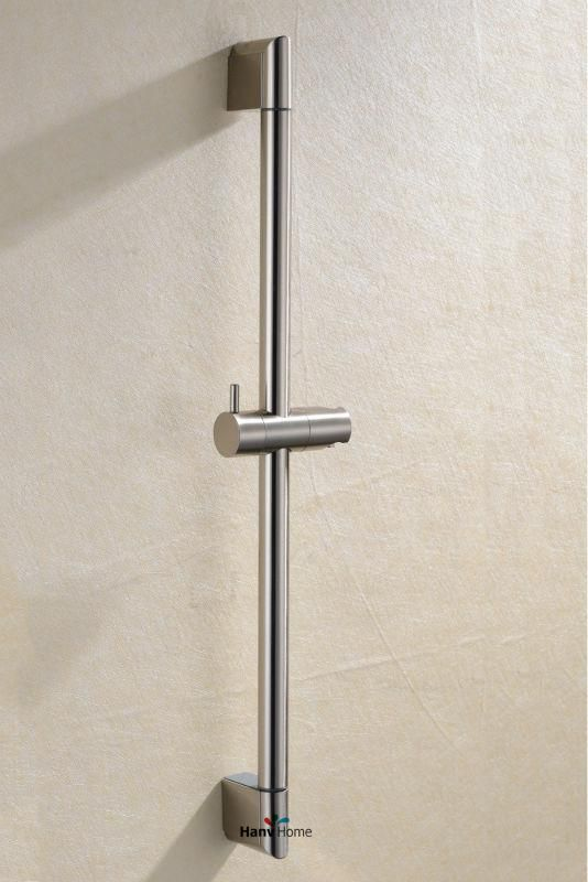 visit to buy stainless steel u0026 abs brushed nickel new design sliding bar shower