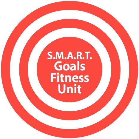 S.M.A.R.T. Goals Fitness Unit: An engaging, modern, and student-centered way of teaching #fitness in #physed.