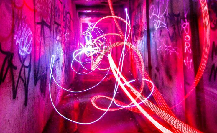 Light Painting and Graffiti: Light Painting, Paintings Nab, Lights Paintings