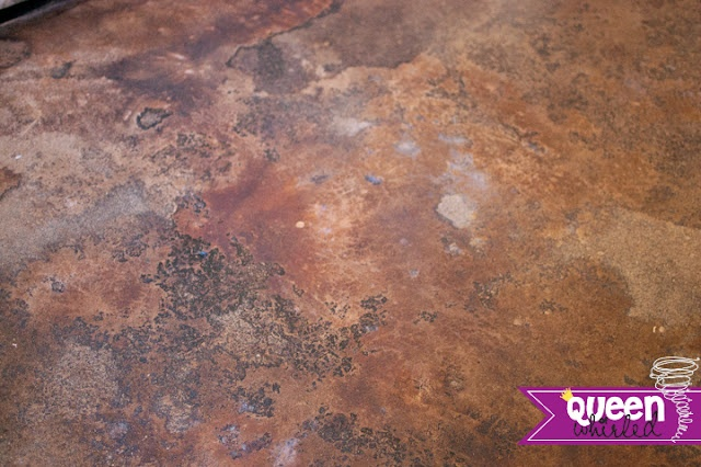 8 Best Before Amp After Concrete Staining Images On