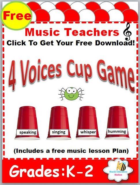 Mrs. Stucki's Music Class