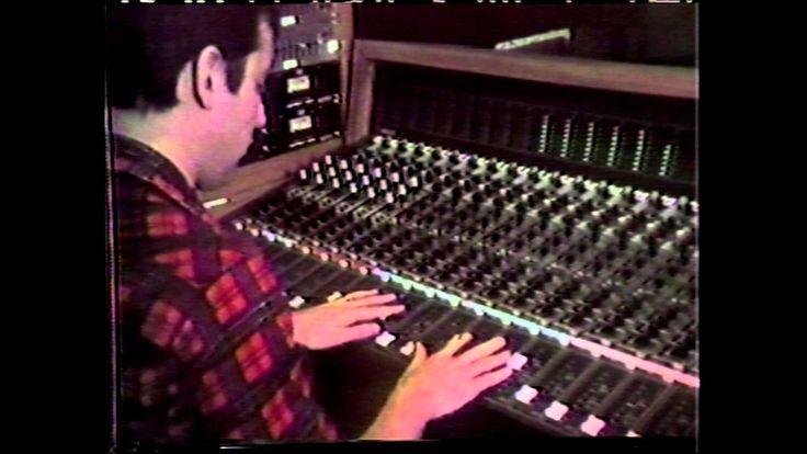 Ben Burtt Interview: Star Wars Sound Design