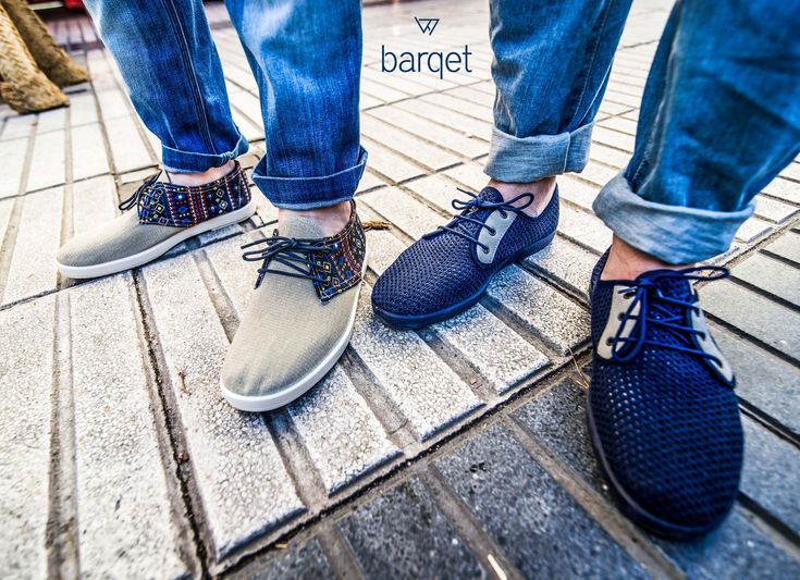 De Tacones y Bolsos: Barqet, sneakers vulcanizadas made in Spain