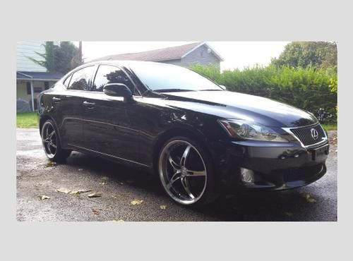2010 Lexus IS250 AWD for sale by owner on CAlling All Cars https://www.cacars.com/Car/Lexus/IS250/AWD/2010_Lexus_IS250_for_sale_1011343.html