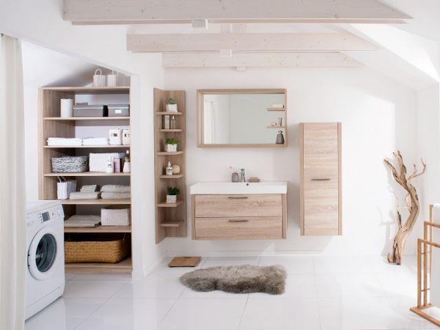 La buanderie est l'espace incontournable de la maison... et le plus souvent délaissé. Choisir les meubles et les rangements de la buanderie est pourtant une tâche essentielle pour simplifier son ... #maisonAPart