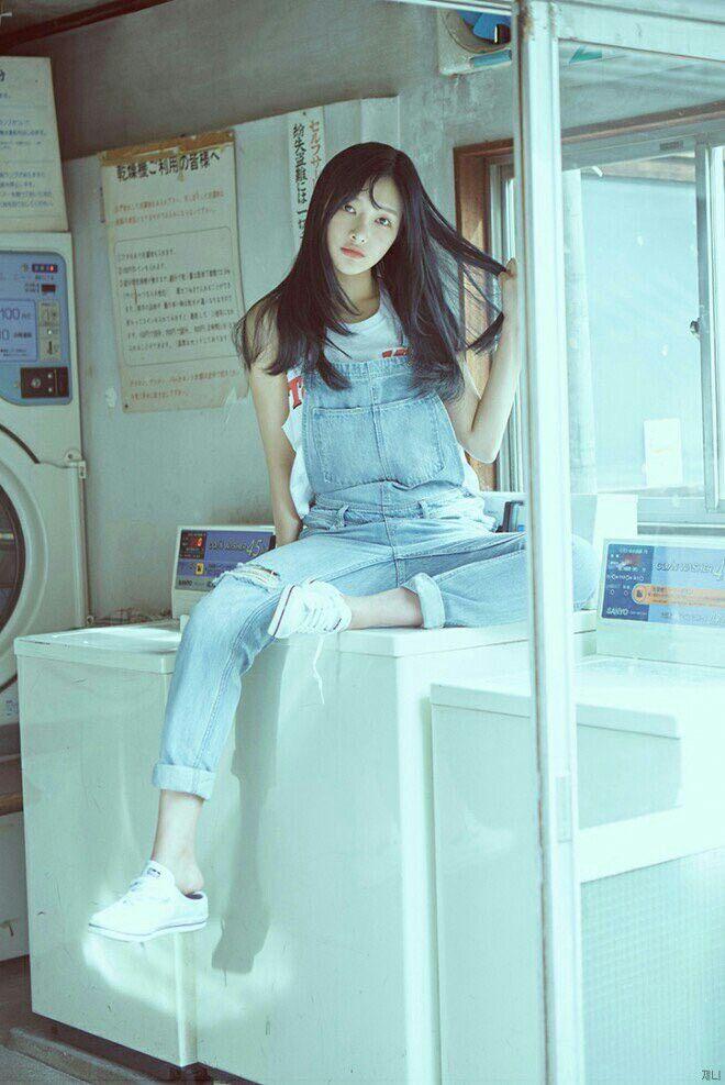 "[DIA] Jenny Individual Concept Photo Album ""YOLO"""