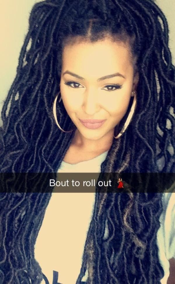 Grey Yarn Braids Google Search Short Natural Hair